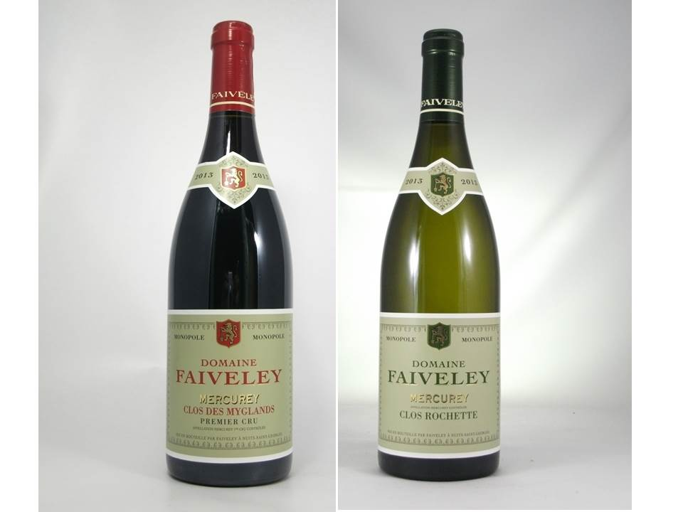 Faiveley monopole